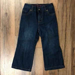 Crazy 8 Baby Girl Bootcut Jeans NWT